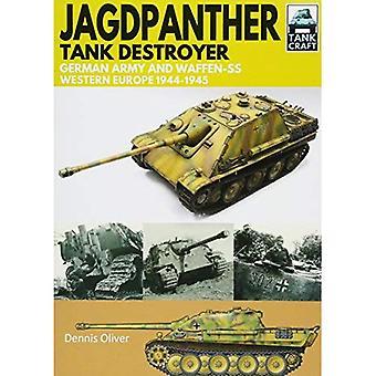 Jagdpanther pansarvärnskanonvagn