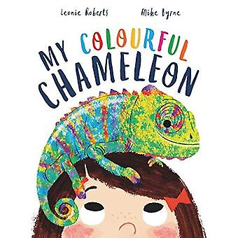 Storytime: My Colourful Chameleon - Storytime (Paperback)