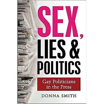 Sex, Lügen und Politik: Gay-Politiker in der Presse