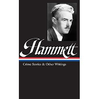 Hammett Crime Stories and Other Writings: 1 (Library of America)