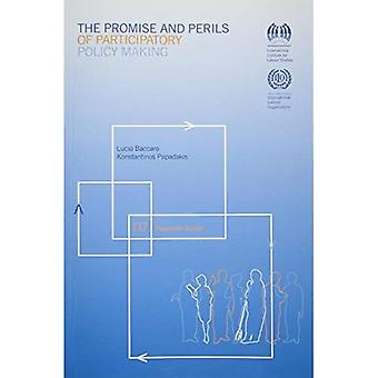 The Promise and Perils of Participatory Policy Making (Research Series)