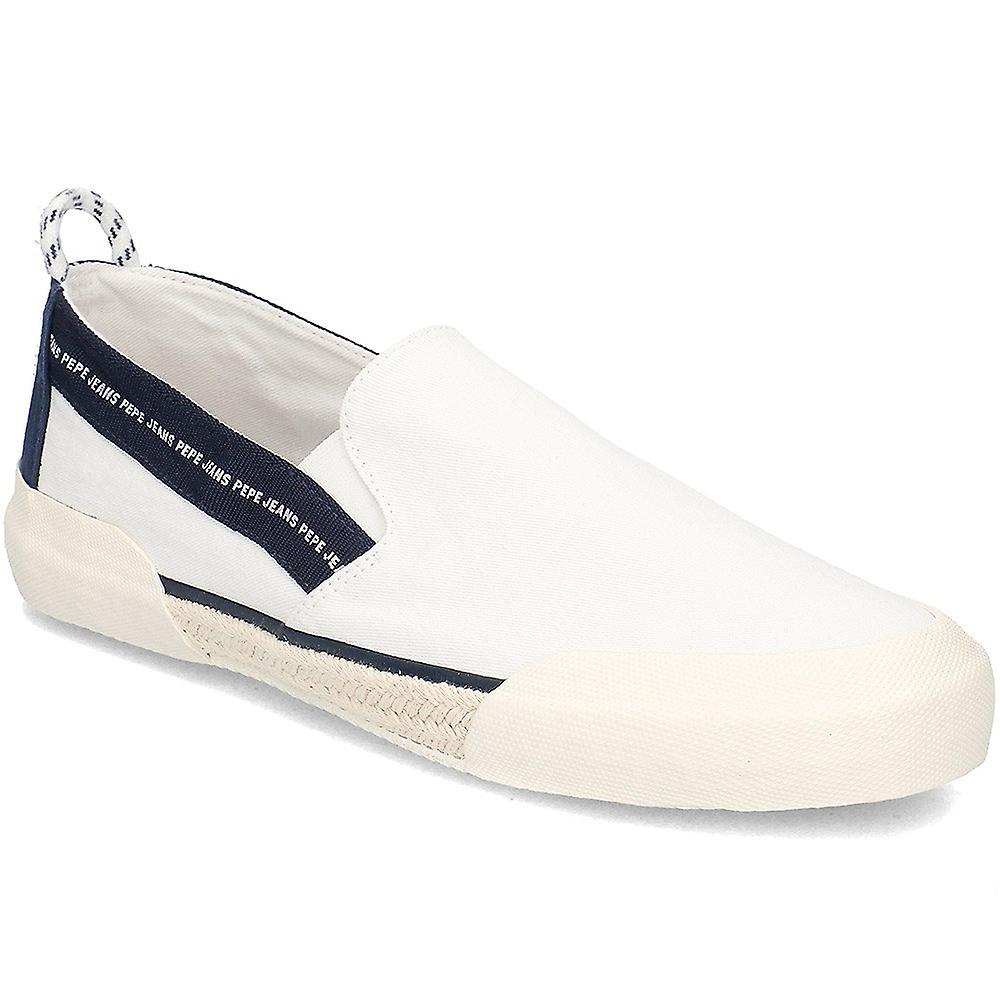 chaussures homme Pepe Jeans croisière Slip ON PMS10277800