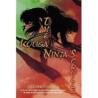 Les manuscrits Ninja de Kouga