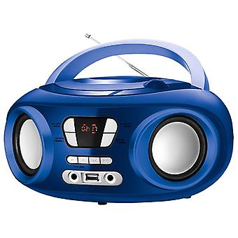 Radio-CD Bluetooth MP3 9