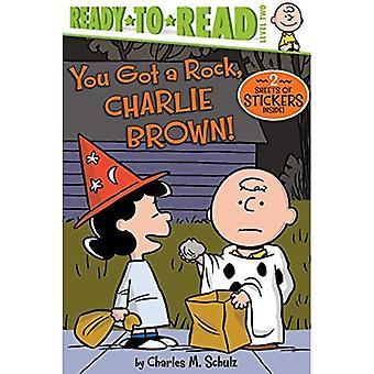 Du hast einen Rock, Charlie Brown! (Erdnüsse (Simon))
