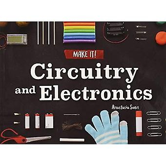 Circuits en de elektronica (Maak het!)
