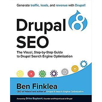 Drupal SEO 8: O Guia Visual, passo a passo para Drupal Search Engine Optimization