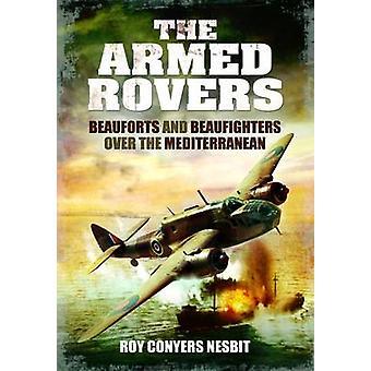 武装した粗紡機 - Beauforts、Beaufighters 地中海 b