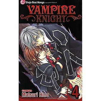 VAMPIRE KNIGHT TP VOL 04 (C: 1-0-0)