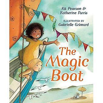 De magische boot