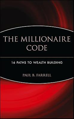 The Millionaire Code by Farrell