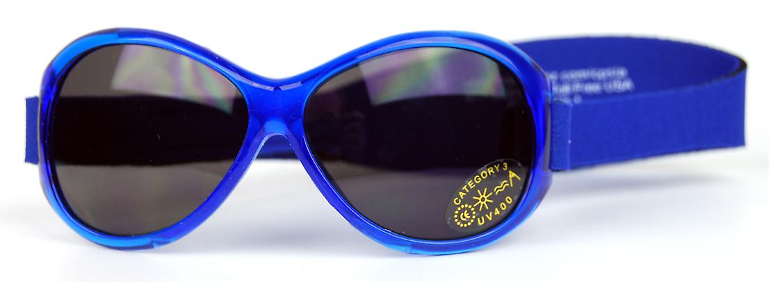 Baby Banz Retro Sunglasses - Blue
