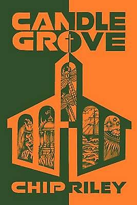Candle Grove by Riley & Chip