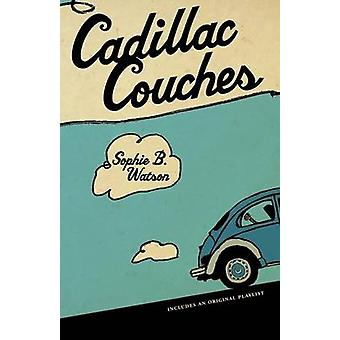 Cadillac Couches by Watson & Sophie B.