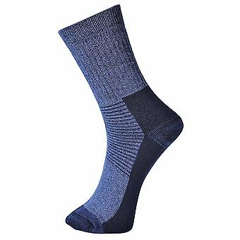 Portwest - Thermal Sock Blue 44-48