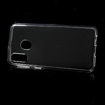 Samsung Galaxy A40 TPU transparente