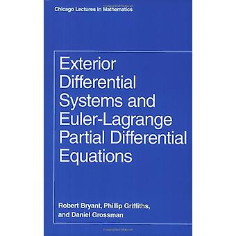 Exterior Differential Systems and Euler-Lagrange Partial Differential
