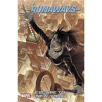 Runaways Vol. 5 - Escape to New York by Brian K. Vaughan - 97813029087