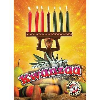 Kwanzaa by Rachel A Koestler-Grack - 9781626175969 Book