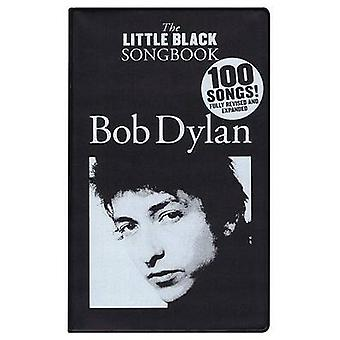 The Little Black Songbook - Bob Dylan - 9781783052714 Book