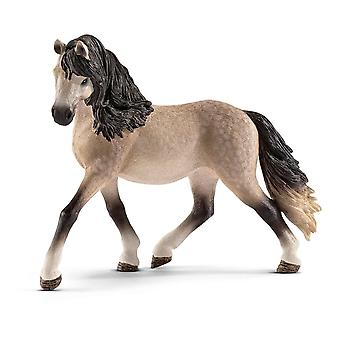 Schleich Horse Club Andalusien Mare Pferdespielfigur (13793)