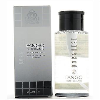 Borghese Fango Purificante Oil-Control Tonic 6oz / 198ml