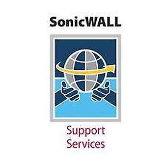 SonicWALL (24x7) Gold Support For SuperMassive 9200 Series (4 Years Subscription)