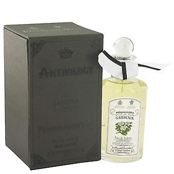 Gardenia Penhaligon's Eau De Toilette Spray By Penhaligon's 100 ml