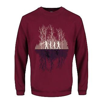 Grindstore Mens Where There's A Will Sweater