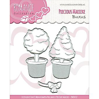 Find It Trading Precious Marieke Romance Die-Potted Trees PM10032