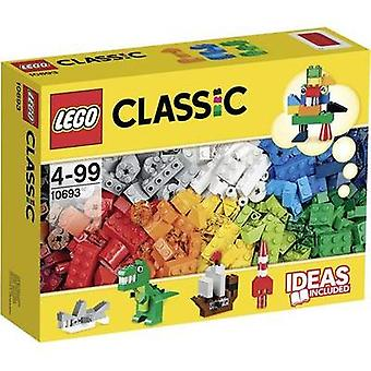Lego Classic Creative Supplement 303pc(s)
