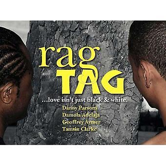 Rag Tag Movie Poster (11 x 17)