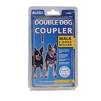 Sporn Double Dog Coupler Lge
