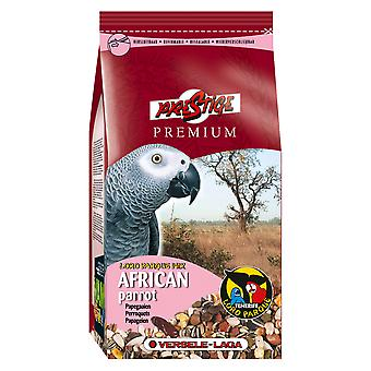 VL Prestige Premium afrikanske papegøje Loro Parque Mix 15kg