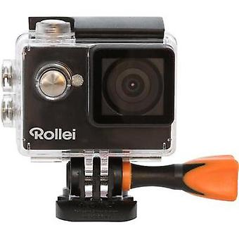 Action camera Rollei 415 5040297 Full HD, Wi-Fi, Waterproof