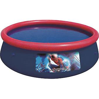 Bestway Pool Spiderman 244X66 Cm (Outdoor , Pool And Water Games , Swimming Pools)