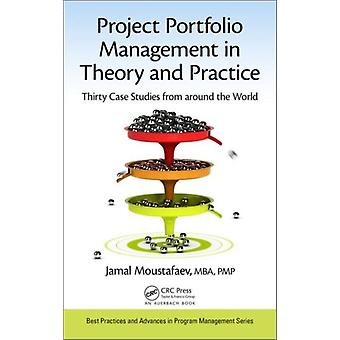 Project Portfolio Management In Theory & by Moustafaev Jamal