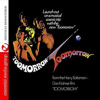 Toomorrow - Toomorrow (Original Soundtrack) [CD] USA import