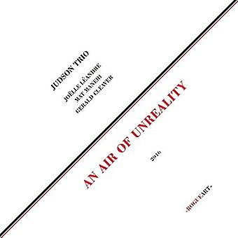 Judson Trio - An Air of Unreality [Vinyl] USA import