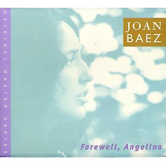 Joan Baez - importazione USA Farewell Angelina [CD]