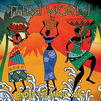 Derde wereld - onder de Magic zon [CD] USA import