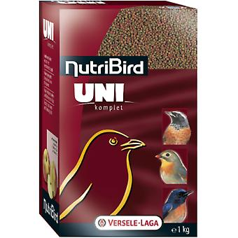 Versele Laga Uni Komplet Nutribird for Small Birds (Vogels , Voeding , Andere)