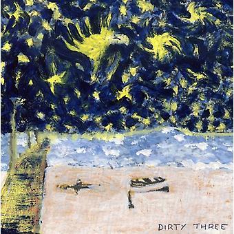 Dirty tre - uanset hvad du kærlighed du er [CD] USA import