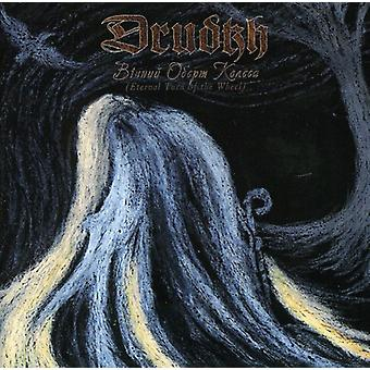Drudkh - Eternal Turn of the Wheel [CD] USA import