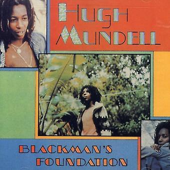 Hugh Mundell - Blackman Stiftung [CD] USA import