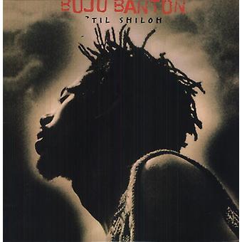Buju Banton - Til Shiloh [Vinyl] USA import