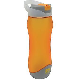 Nathan streamline water bottle frosted Orange 750 ml 4323TNO