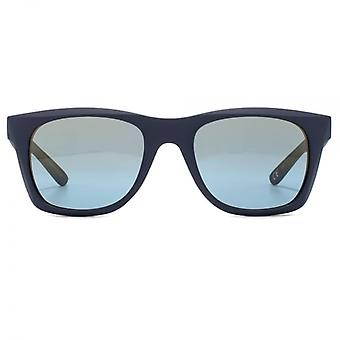 Italia Independent 0925 Sunglasses In Dark Blue