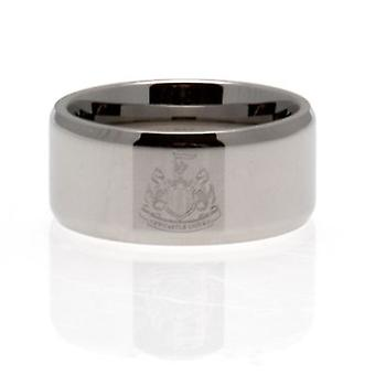 Newcastle United Band Ring Kleine