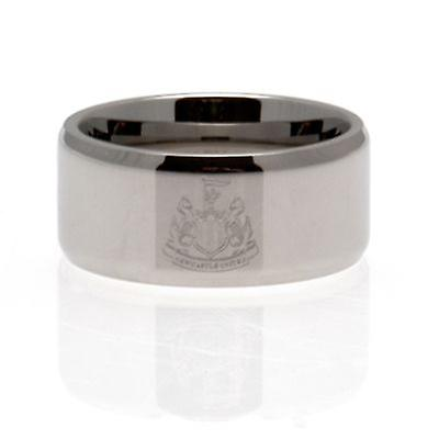Newcastle United Band Ring klein